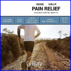 10000 mg Organic PREMIUM Hemp Oil Drops Pain Relief Anti-Inflammatory Pure Sleep