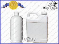 100% Patchouli Essential Oil 1 Gallon. Therapeutic Grade