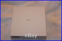 100% REAL PAX 3 Kit -Silver