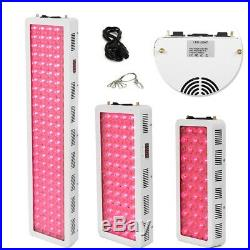 110V Device 660nm 850nm 300/500/1000W Full Body Red Infra LED Light Therapy