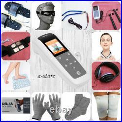12 pcs Set DENAS-PCM 6 + Electrodes & Accessories + Expedited shipping