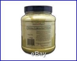 1.5lb Moringa Oleifera Leaf Powder 100% Pure Natural Organic Superfood 24 oz JAR