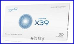 #1 X39 Patch LIFEWAVE StemCell Light Therapy