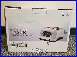 2019 Cold Laser LLLT Powerful Pain Relief Low Level Laser Light Therapy Device