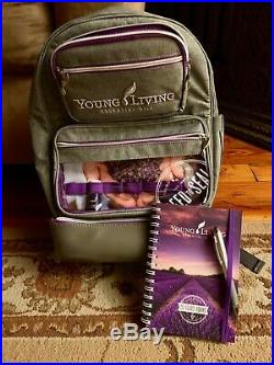 2019 Young Living Convention Backpack NEW