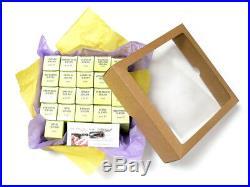 22 Essential Oils Set Full Aromatherapy Kit Organic, Therapeutic Grade