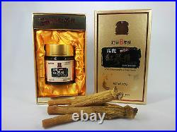 2Bottle X 120g 6years Korean Red Ginseng Gold Extract 100% -PANAX