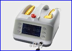 2 Probes Cold Laser Therapy device LLLT Body Pain Relief Sports Injuries NEW