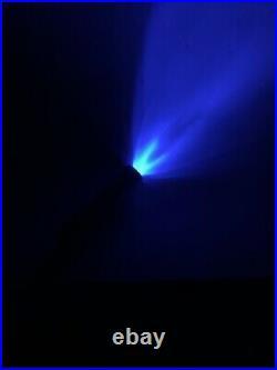 311nm UVB Narrowband Light Phototherapy Torch For Vitiligo, Psoriasis, Eczema