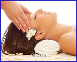 4 Massage Schulungen Aromaöl Ayurveda Wellness Lomi Lomi Nui Zertifikate & Film