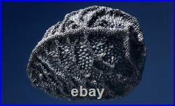 6X100% Pure Black Cumin/Kalonji/Nigella Sativa Seed Oil 200ml Cold Pressed Glass
