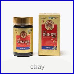 6-YEARS KOREAN RED GINSENG EXTRACT GOLD (240g1Bottle) / Recovery vigor