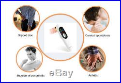 808nm Deep Tissue Cold Laser Therapy for Arthritis Pain Relief Treatment Device