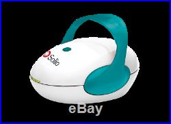 Alfa Plus, by Solio Pain Relief Home use Devise LLLT IR Heat Energy RF
