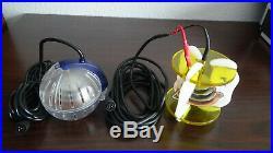 Aqua Chi and Crystal Q2 Orb Bio Electric Field Energy Footbath BEFE