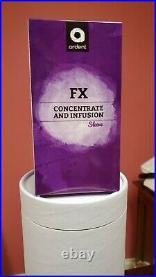 Ardent FLEX Decarboxylator Infusion Butter Maker Sleeve + Vessel Accessory NIB