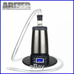 Arizer V-Tower 5.0 Vaporizer/Verdampfer Dry Herb Kräuter und ätherische Öle