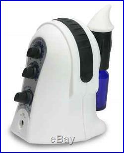 Aroma Ace Advanced Aromatherapy Essential Oil Diffuser Diffuser World Black NEW