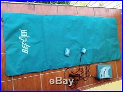 BEMER 3000 Pulsed Electromagnetic Field (PEMF) Therapy Device Mat-No holster BAG
