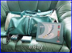 BEMER 3000 Pulsed Electromagnetic Field (PEMF) Therapy Device Mat -SIGNAL PLUS