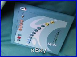 BEMER 3000 Pulsed Electromagnetic PEMF Therapy Device Mat SIGNAL PLUS + PILLOW