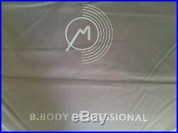 BEMER Pro Professional B-BODY Mat PEMF Therapy Healing Massage