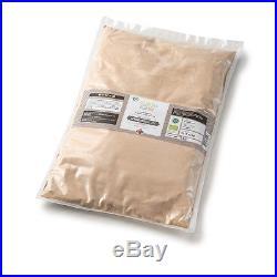 BIO MycoMixACTIV VitalPilzPulver Mix 1kg in Beutel verpacktes Pilzpulver