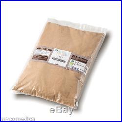 BIO MycoMixImmun VitalPilzPulver Mix 1kg in Beutel verpacktes Pilzpulver