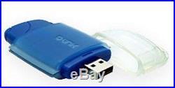 BLUE Clarus Q-LINK Nimbus SRT3 Qlink USB EMF Protector