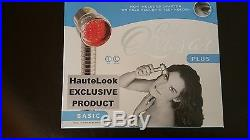 Baby Quasar plus c factor wrinkle reducing technology in unopened box