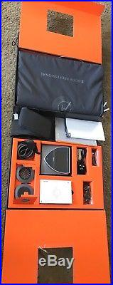 Bemer Pro PEMF Set system perfect condition