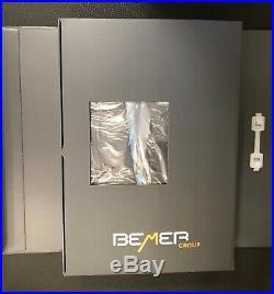 Bemer Pro set. PEMF Therapy