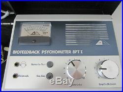 Biofeedback Psychometer BFT I