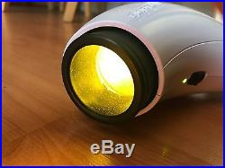 Bioptron Compact III 3 Light Treatment System Therapy Lamp Zepter Switzerland