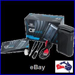 Boundless CF Dry herb Vaporiser- portable- Ships free Australia
