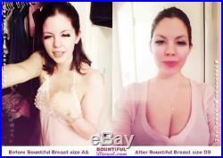Bountiful Breast The Original Natural Breast Enlargement Pills -100% Guarantee