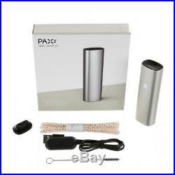 Brand New Pax 3 Kit Matte Black Device Genuine Kit US Seller