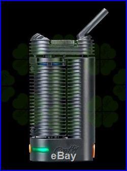Brand New Storz & Bickel Volcano Crafty 2018 Edition 20% More Battery Vape