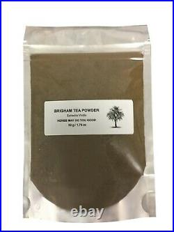 Brigham Mormon Tea Powder 50 g / 1.76 oz
