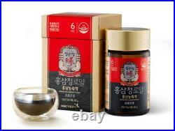 CHEONG KWAN JANG Korean 6 Years Red Ginseng Pure Extract 100% 240g(8.5oz) Plus