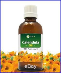 Calendula Oil 100% Natural Pure Undiluted Uncut Essential Oils 5ml To 500ml