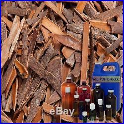 Cinnamon Bark Essential Oil 100% Pure Sizes 3 ml 1 Gallon