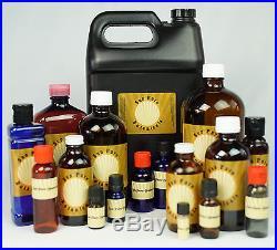 Cinnamon Essential Oil Pure Uncut Sizes 3ml to 1 Gallon