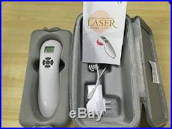 Cold Laser Therapy-15 Diode Showerhead Laser Restorative Red & Infrared Light