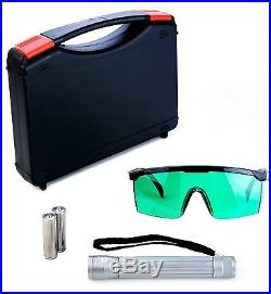 Cold Laser Therapy Kit LLLT Relieve Chronic Pain. Boost Recovery & Healing