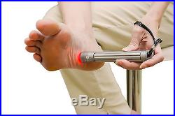 Cold Laser Therapy Kit- LNH Pro 5 Relieve Nerve Pain, Rehab Soft Tissue -LLLT