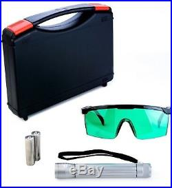 Cold Laser Therapy Kit- LNH Pro 5 Treat Nerve Pain, Reduce Inflammation LLLT