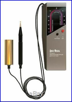 DEKA VOLL Electro Acupuncture Diagnostic Device Voll Method EAV Testing Machine