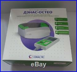 DENAS / DiaDENS OSTEO Spezieller Modus zur Behandlung von Osteochondrose