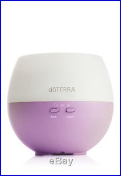 DoTERRA 7 oils plus a brand new diffuser